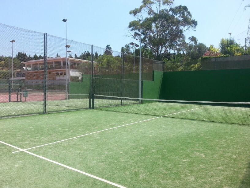 Picture 2 Deals for Tennis Sant Jordi Sant Feliu de Llobregat {2}