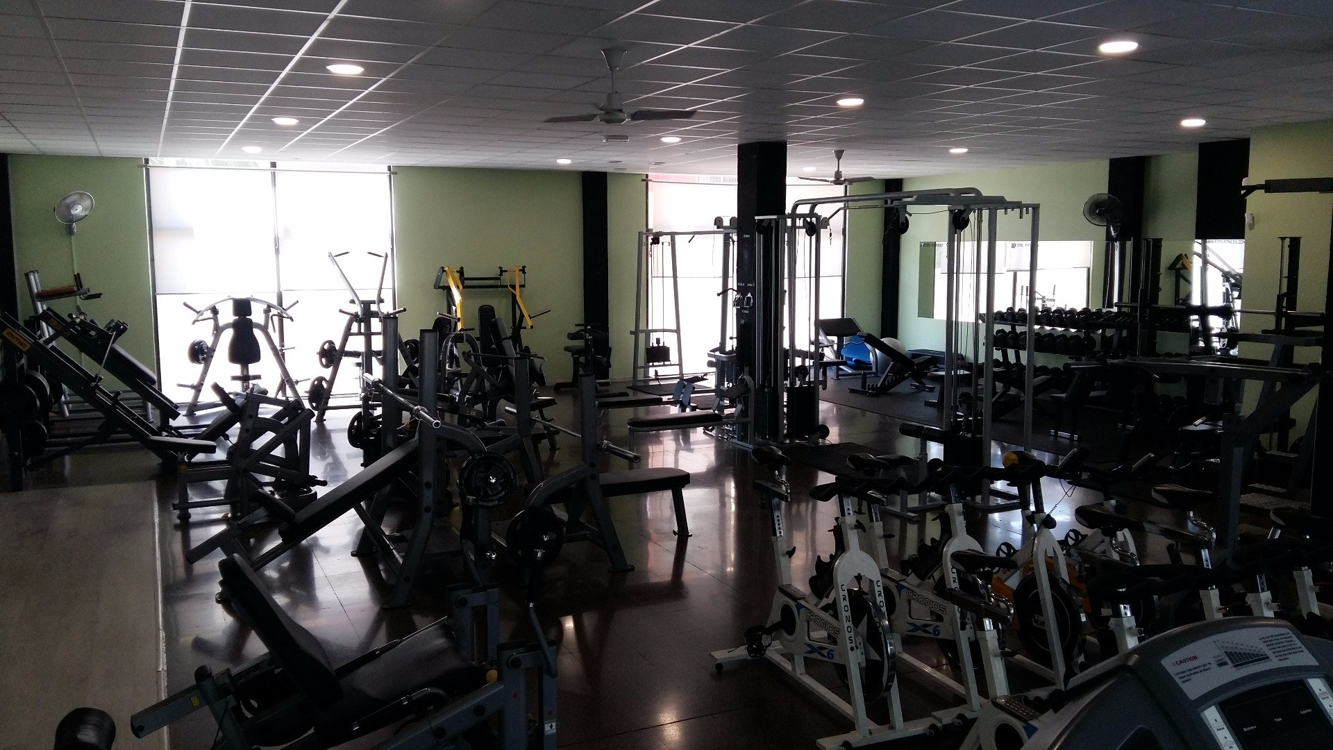 Picture 4 Deals for Gym Estil Fitness Vilafranca del Penedès