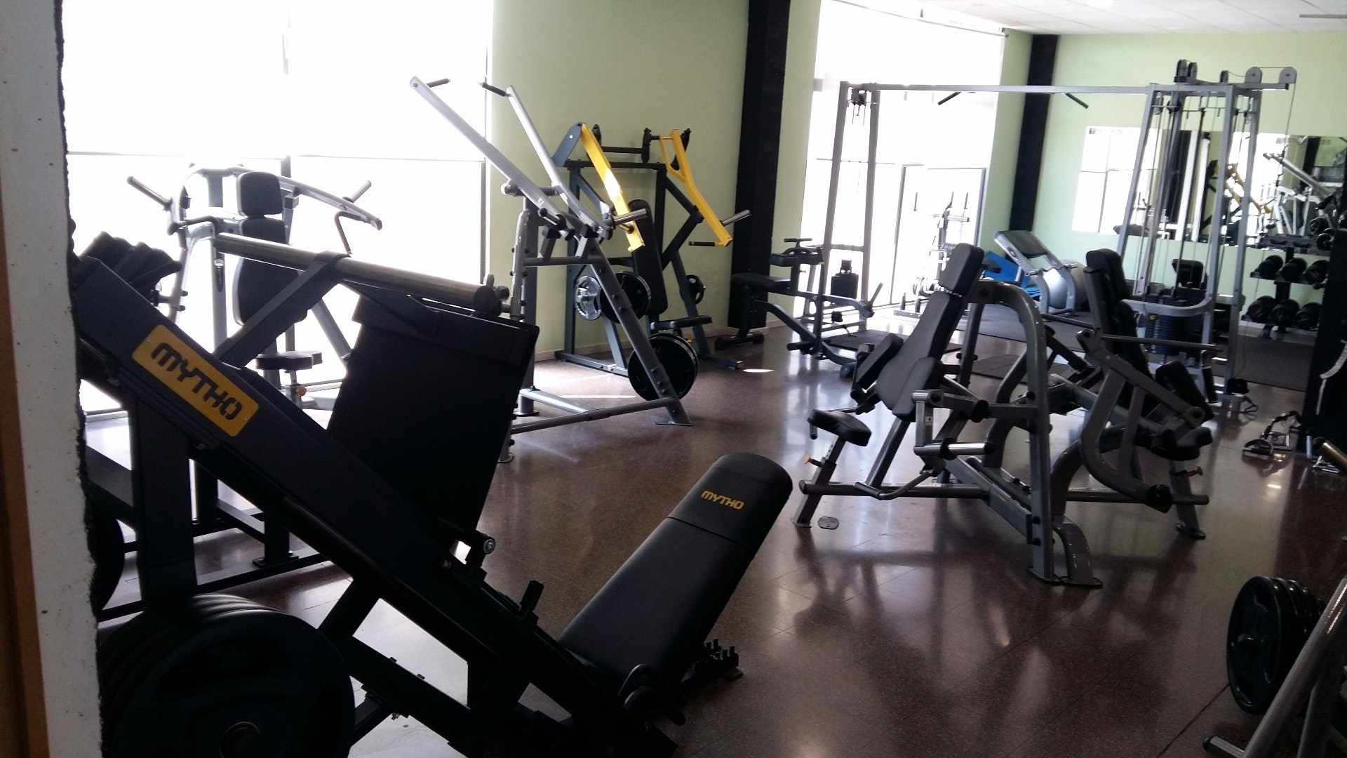 Picture 2 Deals for Gym Estil Fitness Vilafranca del Penedès