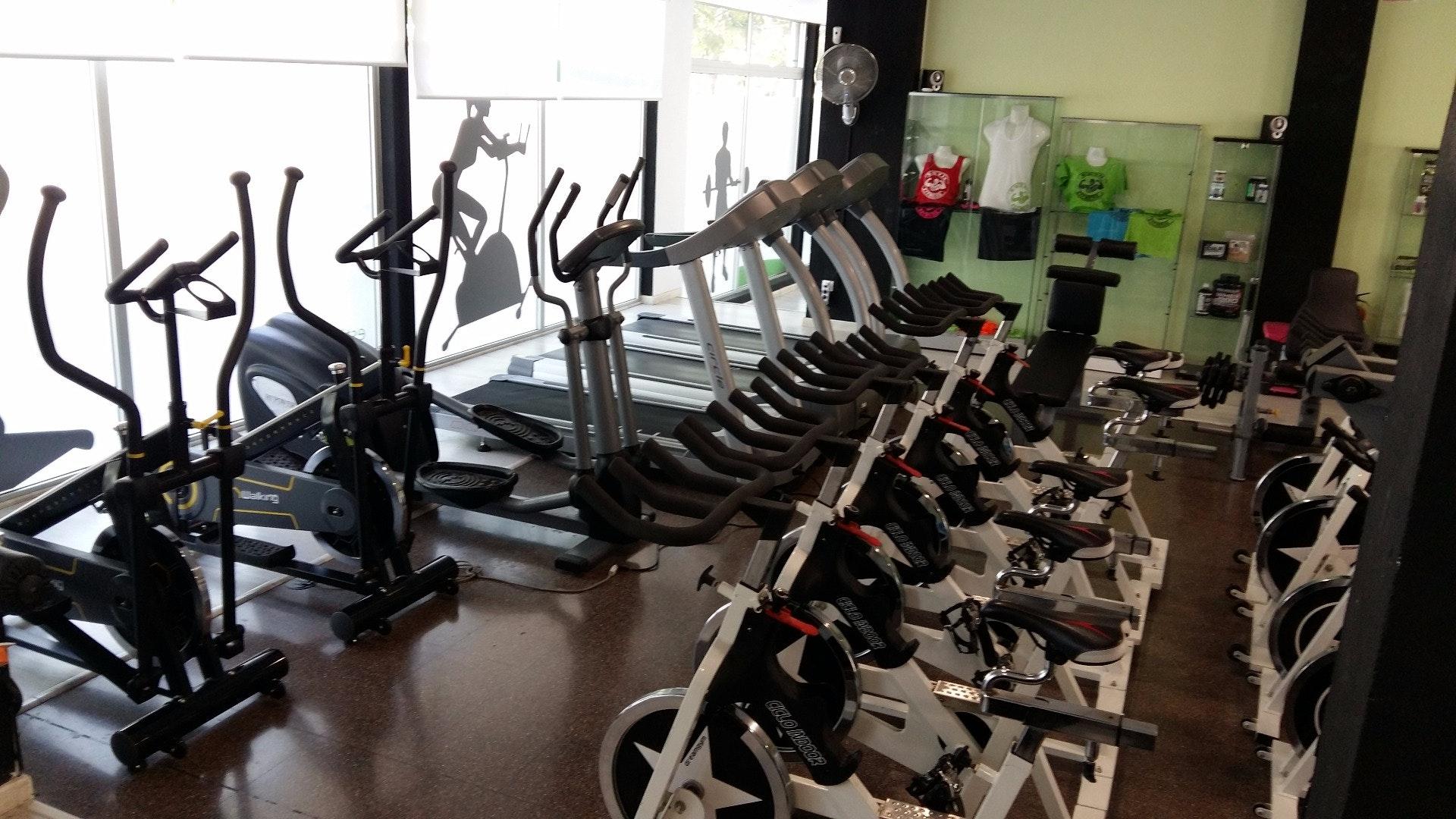 Estil Fitness