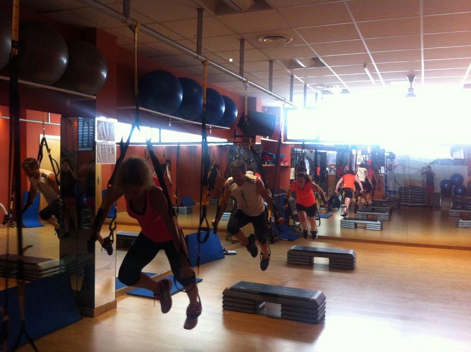Foto 1 Oferta Oxys Oviedo {2} - GymForLess
