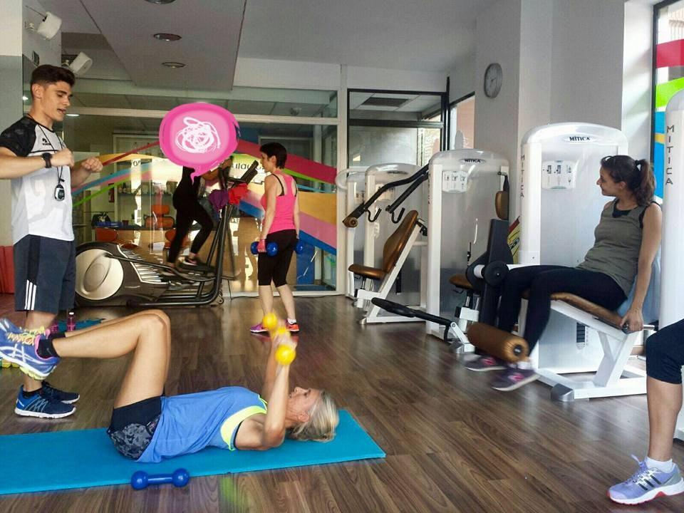 Foto 2 Oferta Fitlosophy Training Valencia {2} - GymForLess