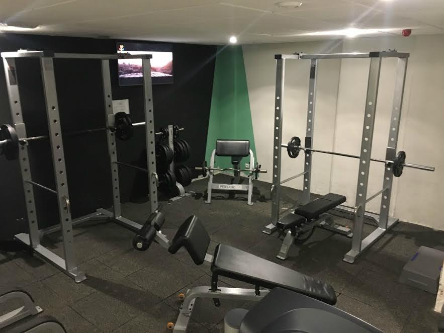 Picture 2 Deals for Gym WUW Fitness Diputació Barcelona