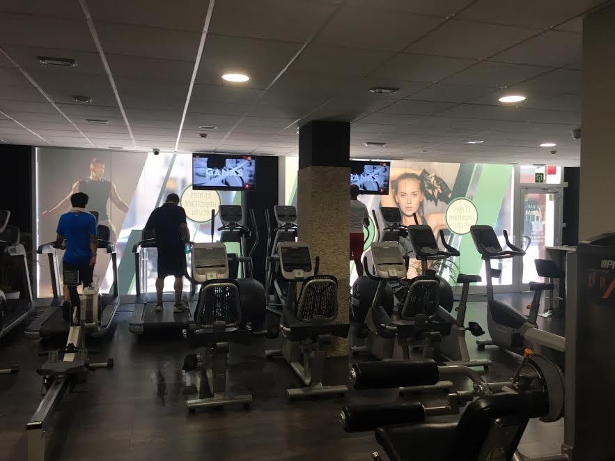 Picture 1 Deals for Gym WUW Fitness Diputació Barcelona