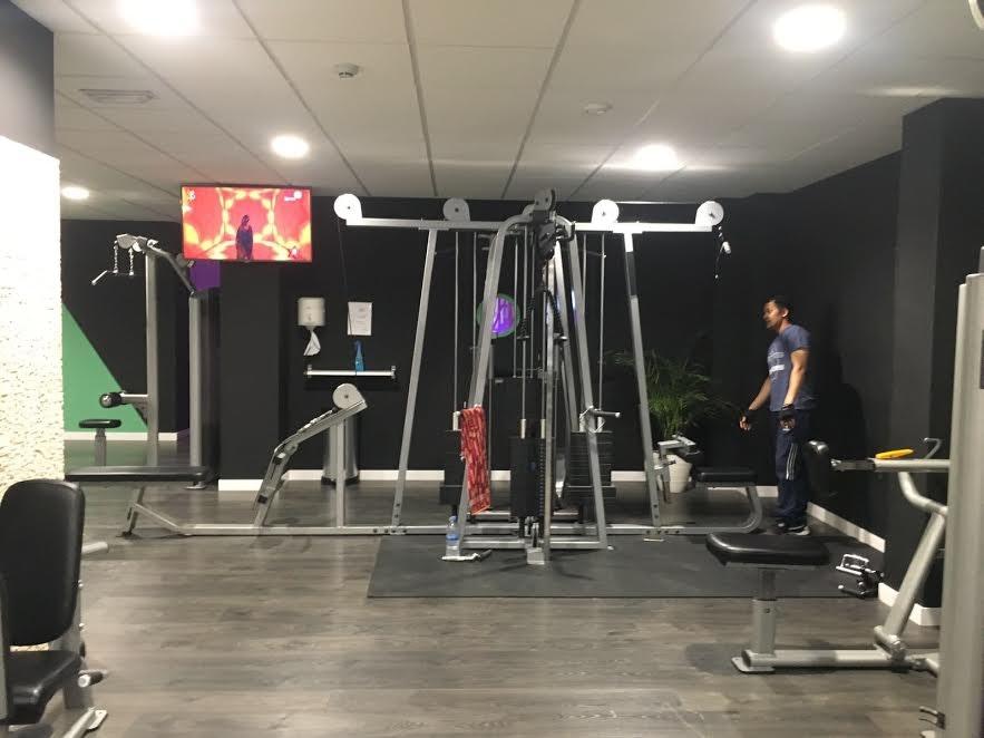 Picture 3 Deals for Gym WUW Fitness Diputació Barcelona