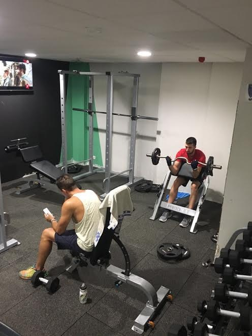 Picture 4 Deals for Gym WUW Fitness Diputació Barcelona