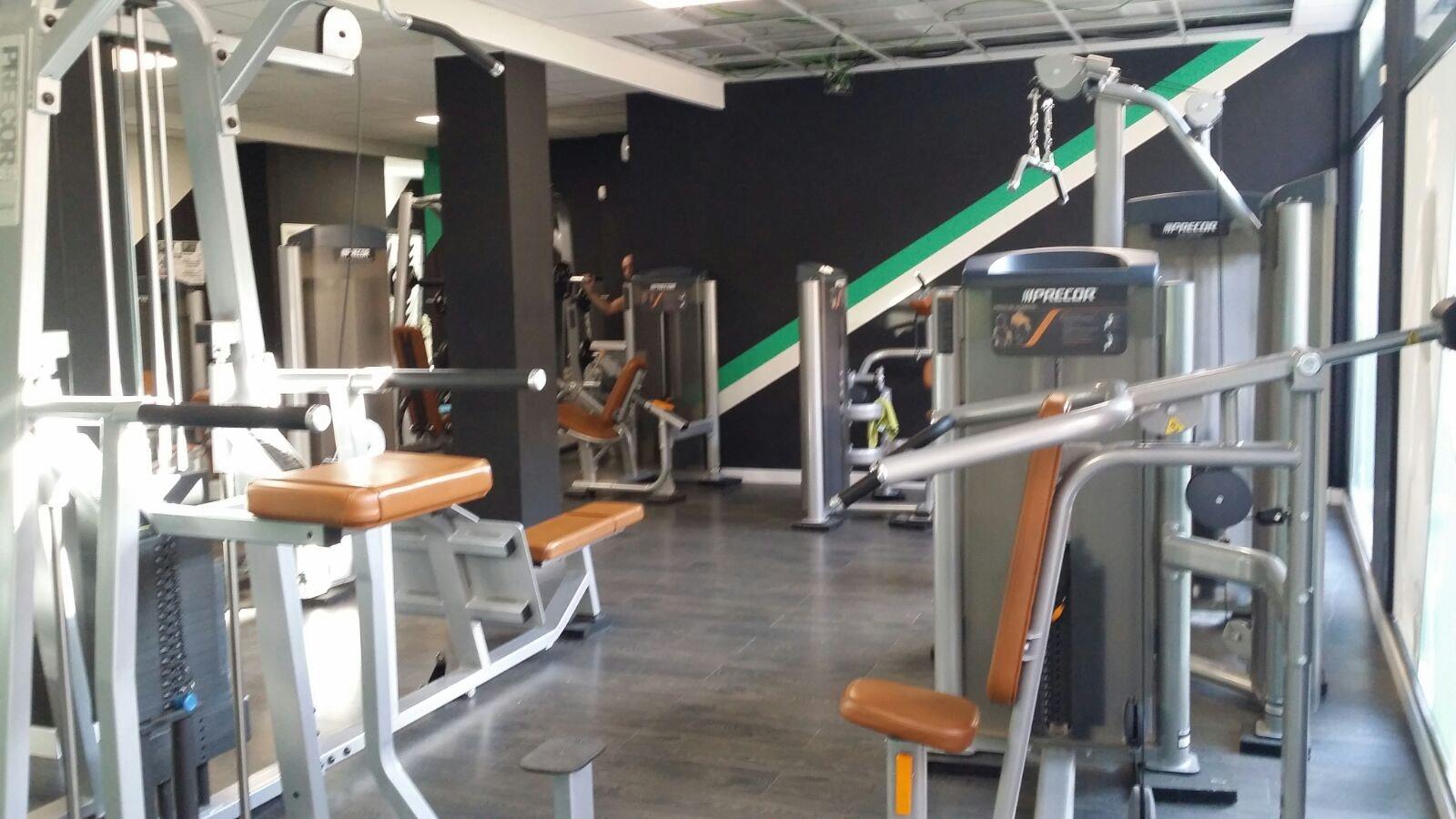 Picture 2 Deals for WUW Fitness El Prat El Prat de Llobregat {2}
