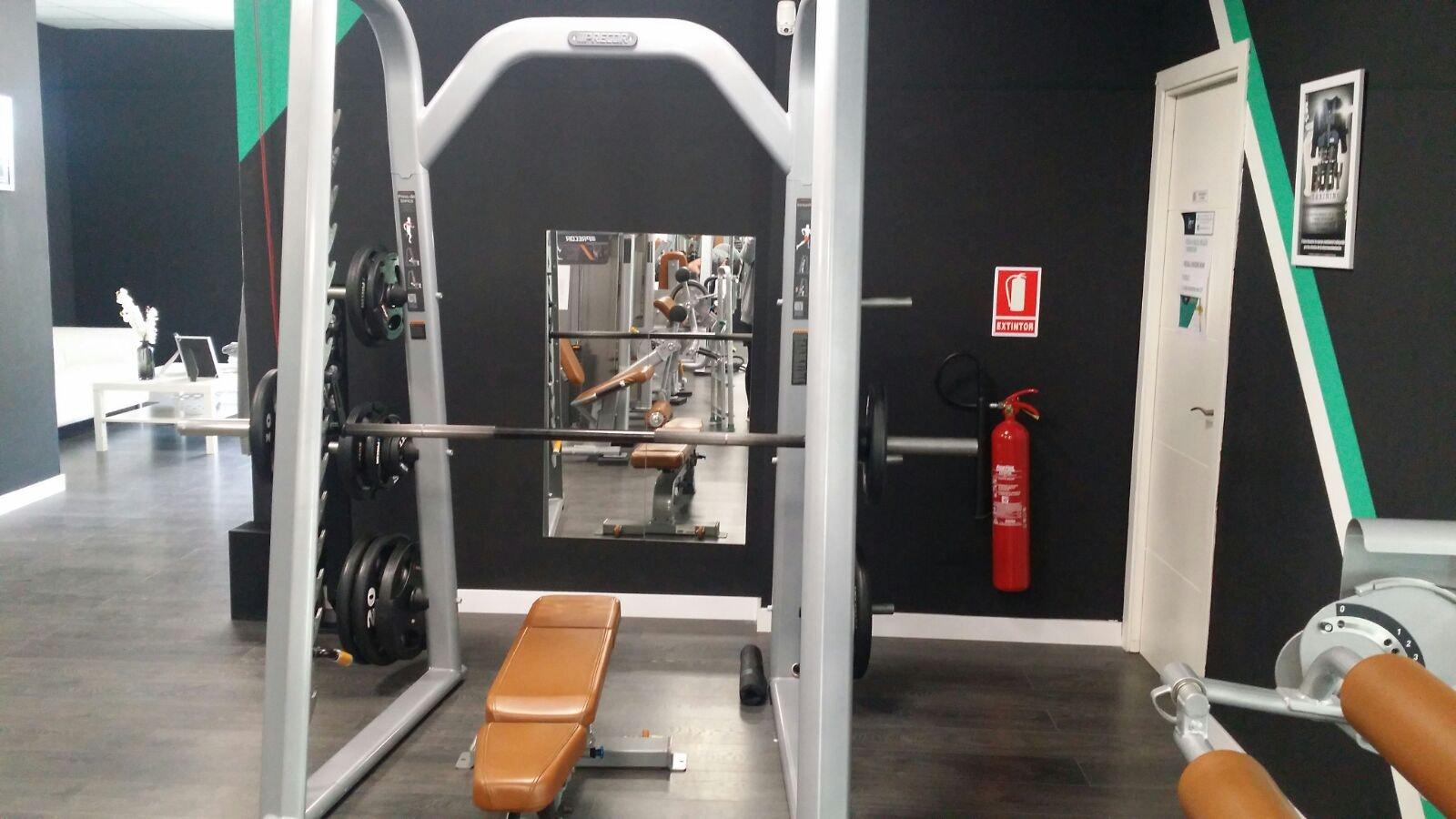 Picture 1 Deals for WUW Fitness El Prat El Prat de Llobregat {2}