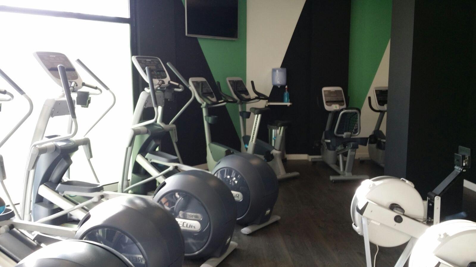 Picture 4 Deals for WUW Fitness El Prat El Prat de Llobregat {2}