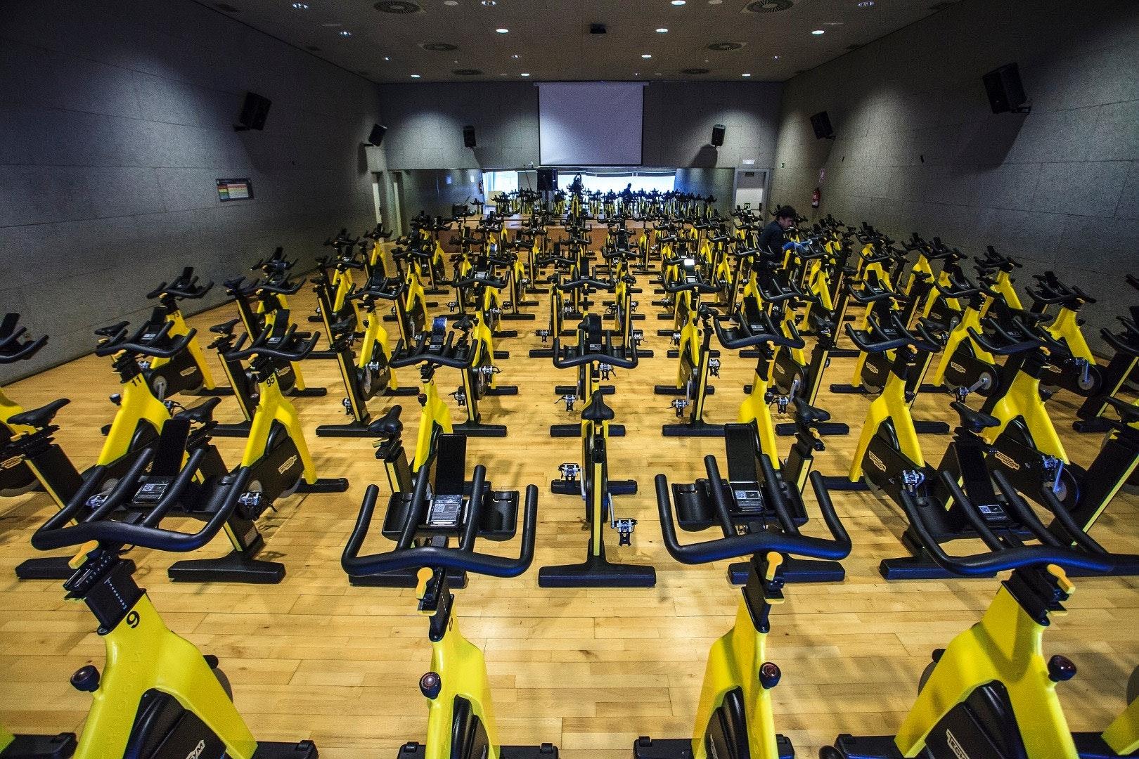 Foto 1 Oferta Fitness Sports Valle de las Cañas Pozuelo de Alarcón {2} - GymForLess