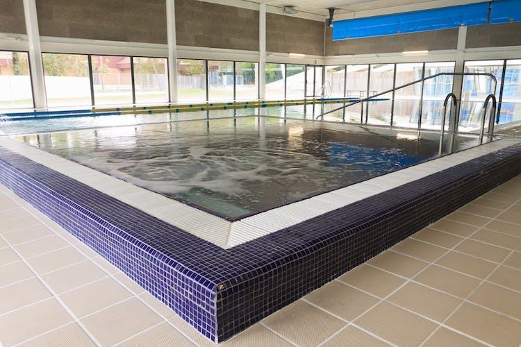 Complex Aquatic