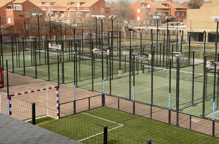 Foto 1 Oferta MOMO La Garena Alcalá de Henares {2} - GymForLess