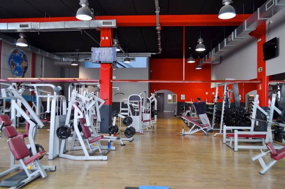 oferta gimnasio gym butarque legan s gymforless