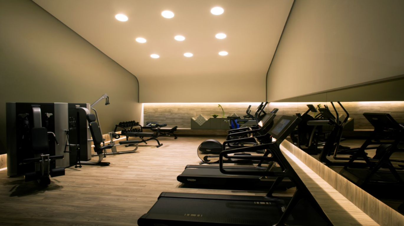 Picture 2 Deals for Gym Serena Spa at Hotel Crowne Plaza Barcelona