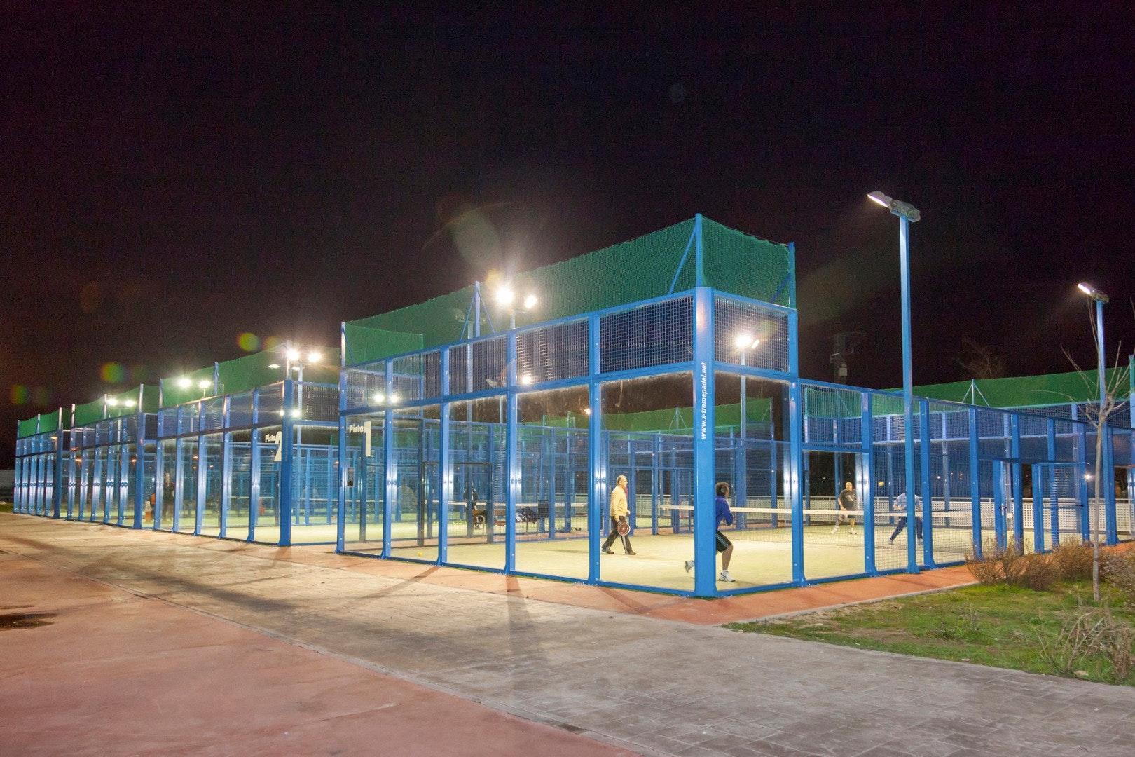 Espacio Deportivo la Garena