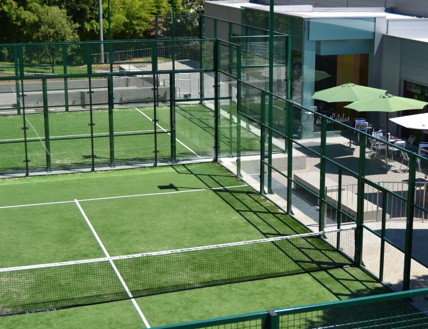 Photo 3 Les meilleurs tarifs  et activités pour le centre Barcelona {2}