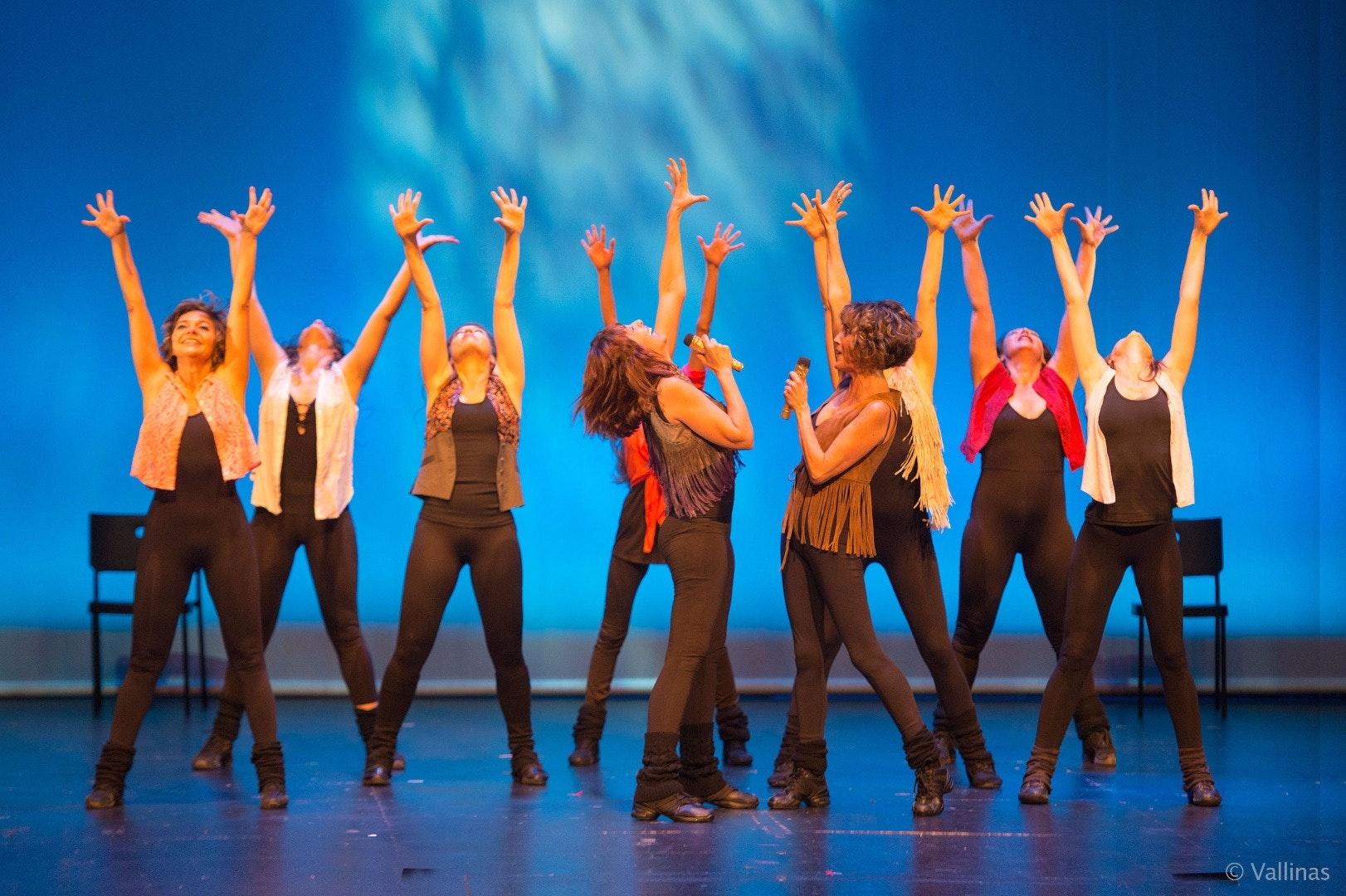 Foto 1 Oferta Escuela de Danza Duque Madrid {2} - GymForLess
