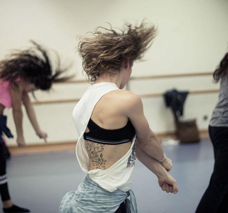 Foto 0 Oferta Escuela de Danza Duque Madrid {2} - GymForLess