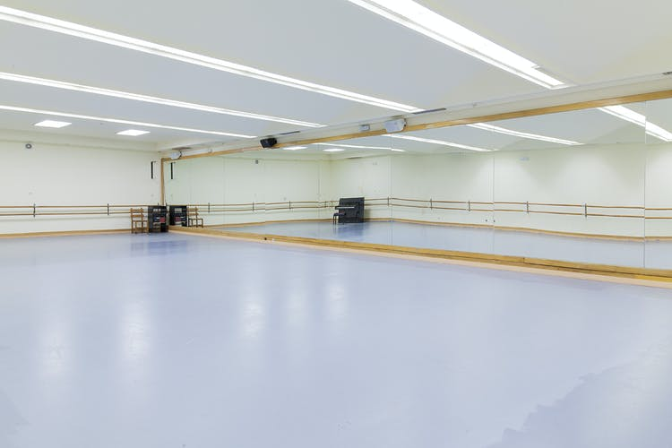 Escuela de Danza Duque