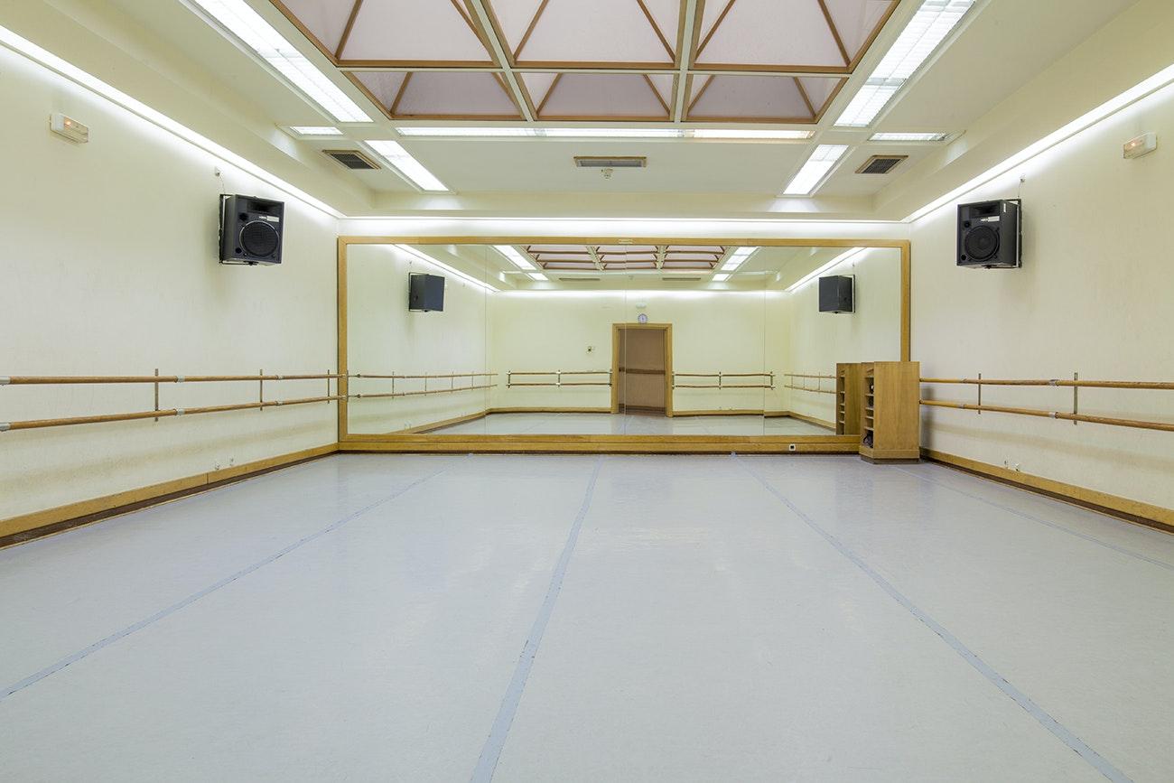 Foto 3 Oferta Escuela de Danza Duque Madrid {2} - GymForLess