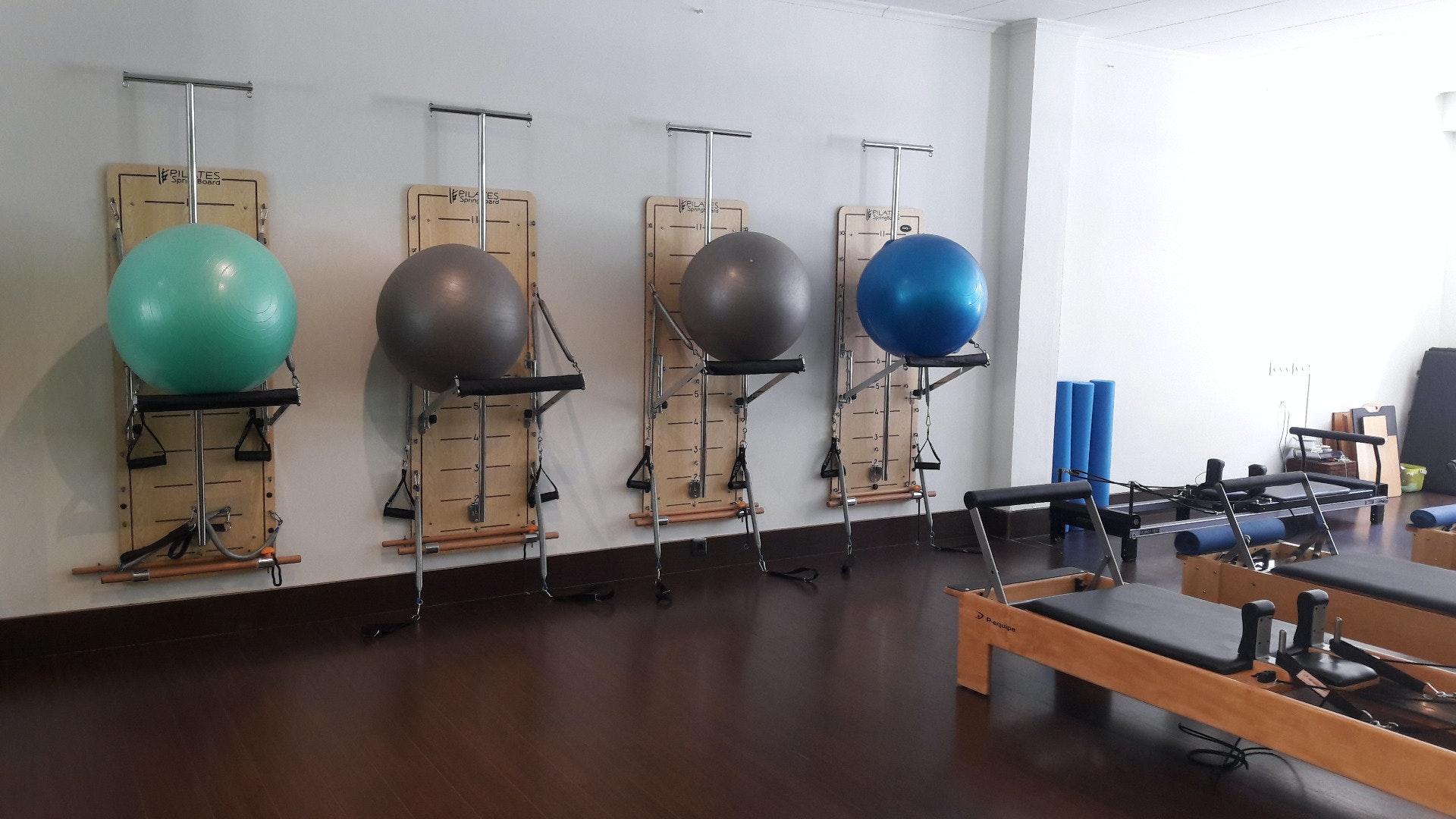 Univers Pilates