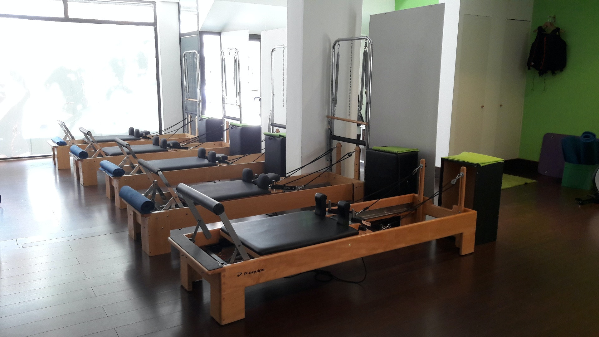 Picture 0 Deals for Univers Pilates Castelldefels {2}