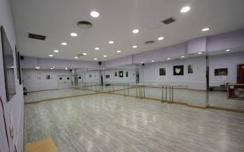 Centro de actividades Beatriz Luengo