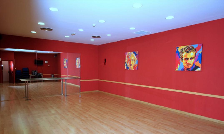 Foto 3 Oferta Centro de actividades Beatriz Luengo Madrid {2} - GymForLess