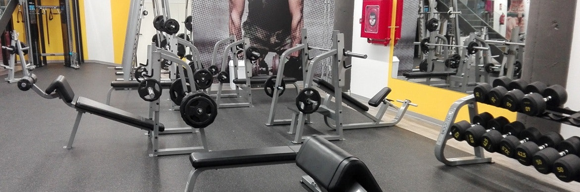Foto 0 Oferta I-Fitness+ Vistalegre Madrid {2} - GymForLess
