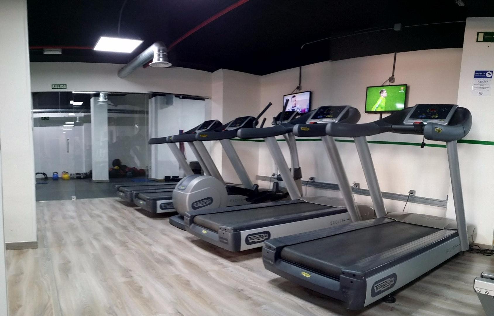 Fitness 360 Life Modesto Lafuente