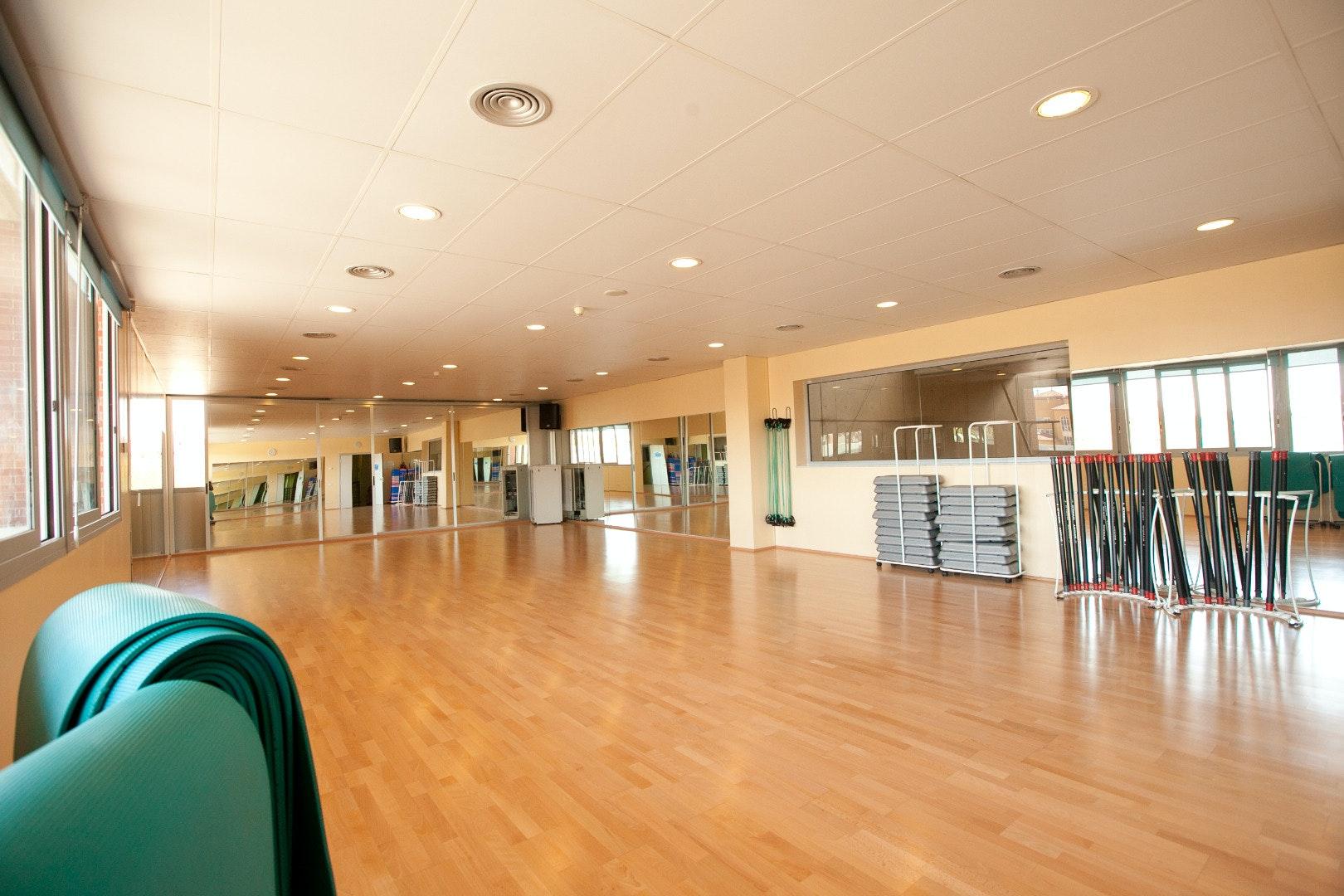 Picture 4 Deals for Gym Atrium Viladecans Viladecans