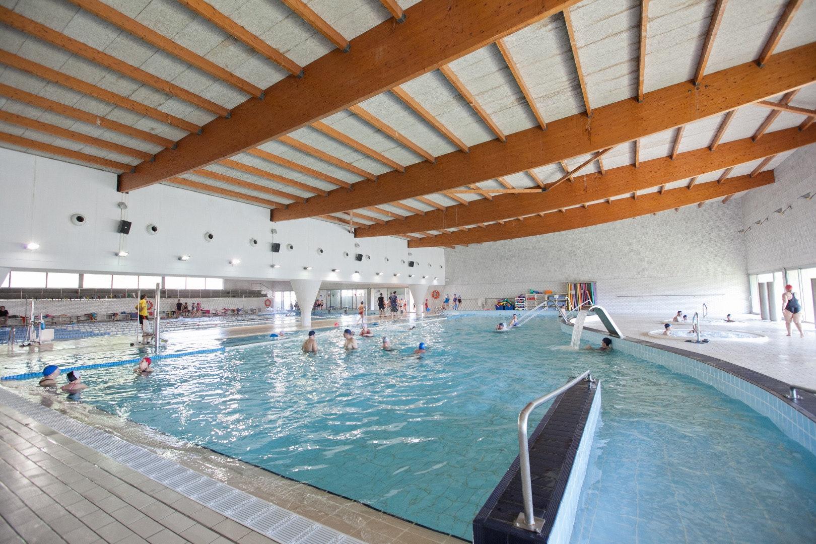Picture 1 Deals for Gym Atrium Viladecans Viladecans