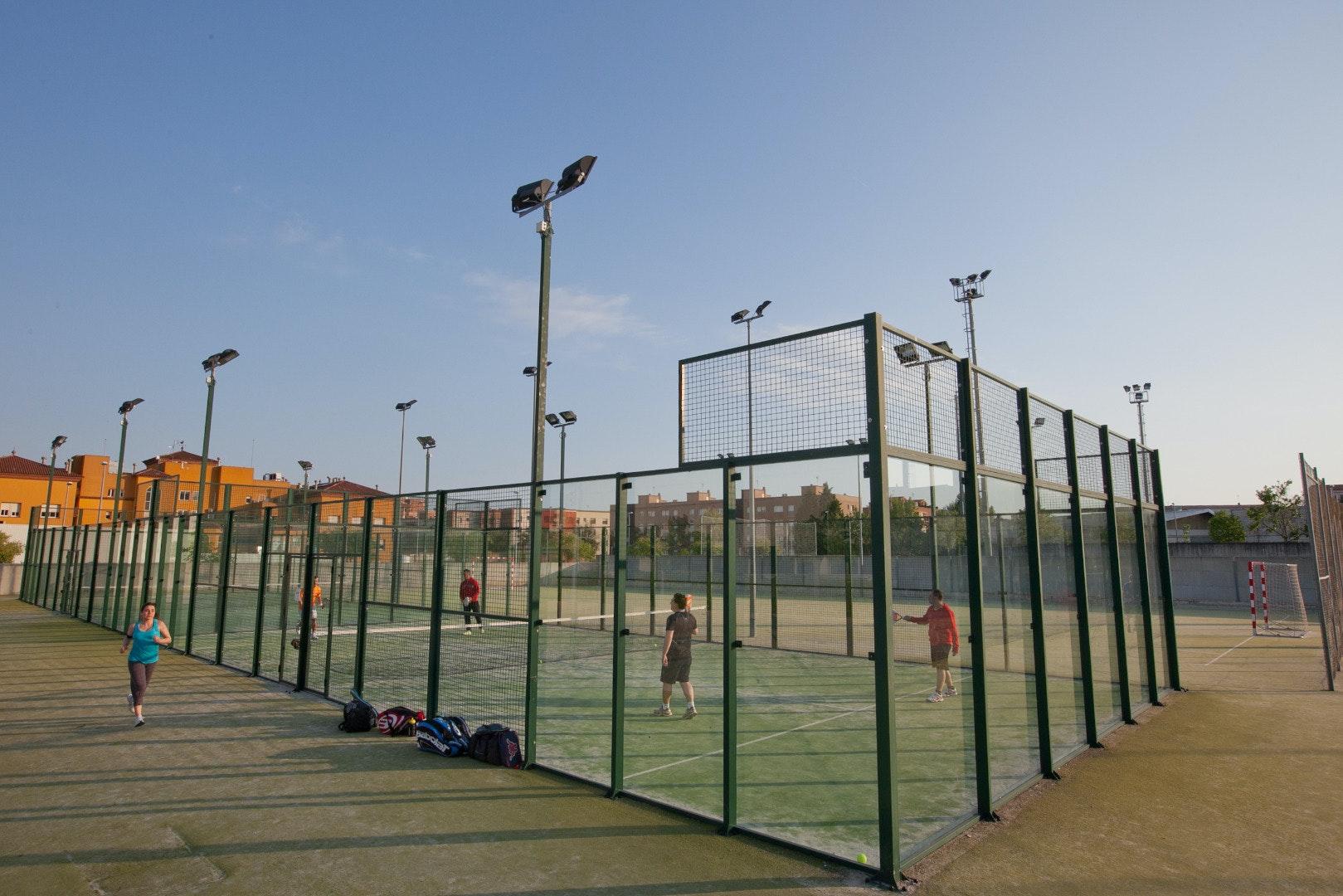 Picture 0 Deals for Gym Atrium Viladecans Viladecans