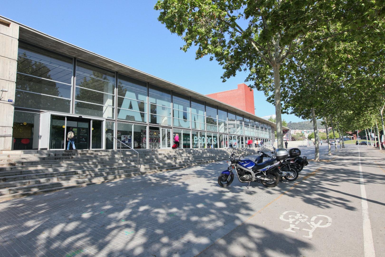 Picture 5 Deals for Gym Atrium Viladecans Viladecans
