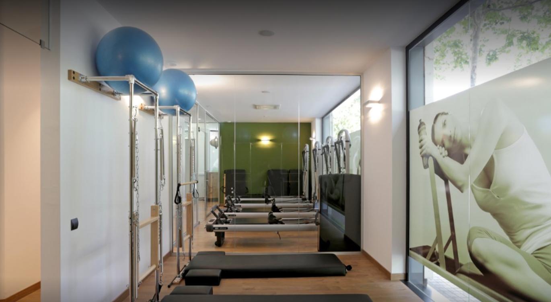 Picture 1 Deals for Gym Pilates Diagonal Barcelona
