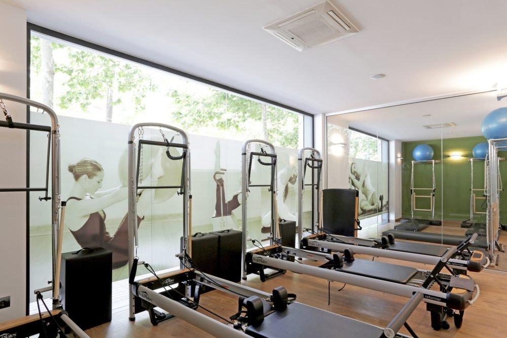 Picture 0 Deals for Gym Pilates Diagonal Barcelona