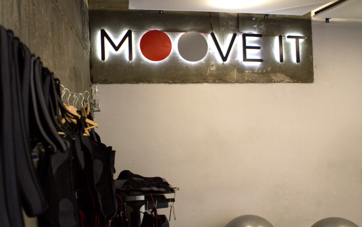 Foto 1 Oferta Moove it Chueca Madrid {2} - GymForLess