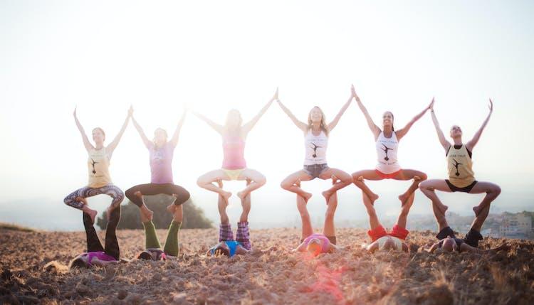 Yoga Bindu - Clases Online