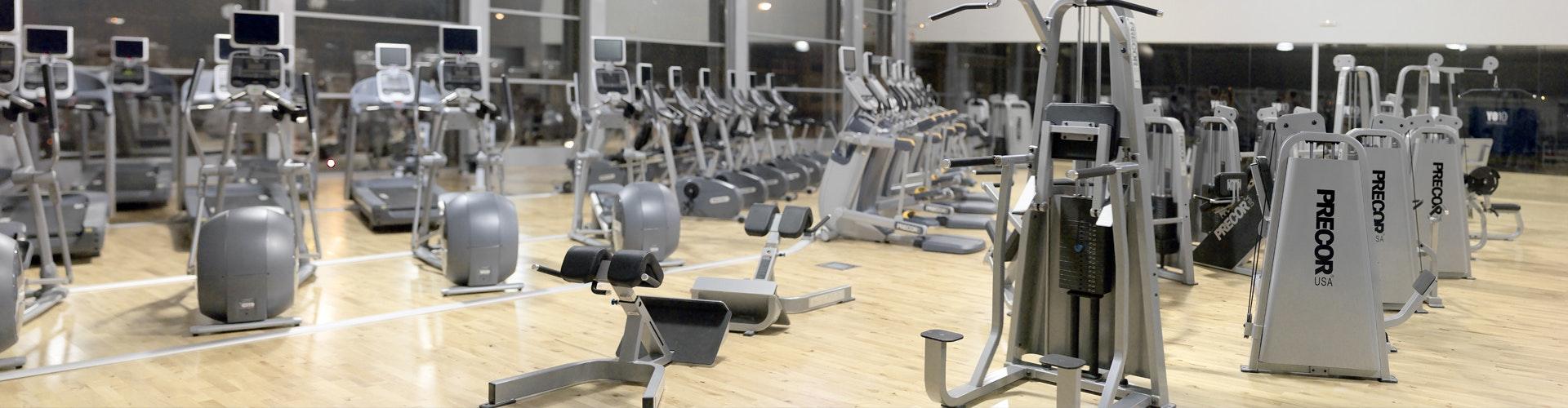 Foto 4 Oferta Yo10 Sport & Spa Club Granada {2} - GymForLess