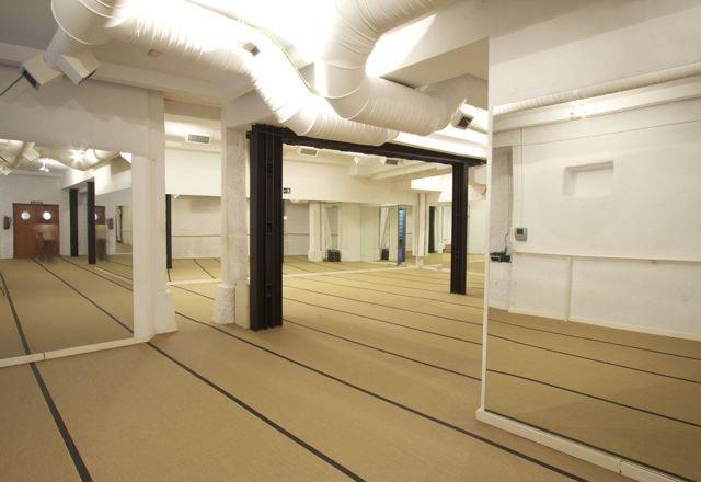Foto 7 Oferta Bikram Yoga Center Madrid {2} - GymForLess