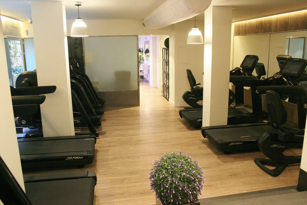 Arco Fitness & Personal Training