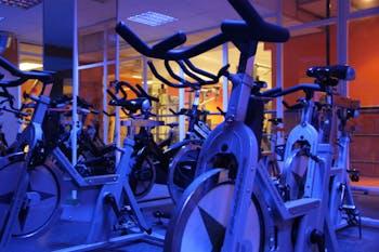 Gym Narváez II