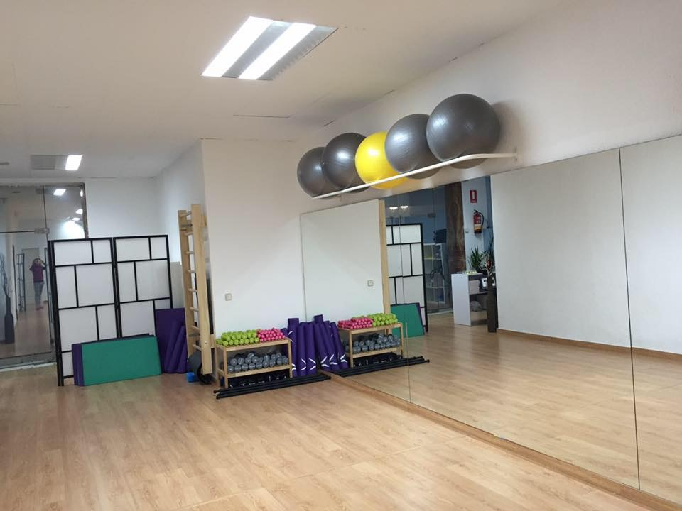 Fit Life fitness & pilates