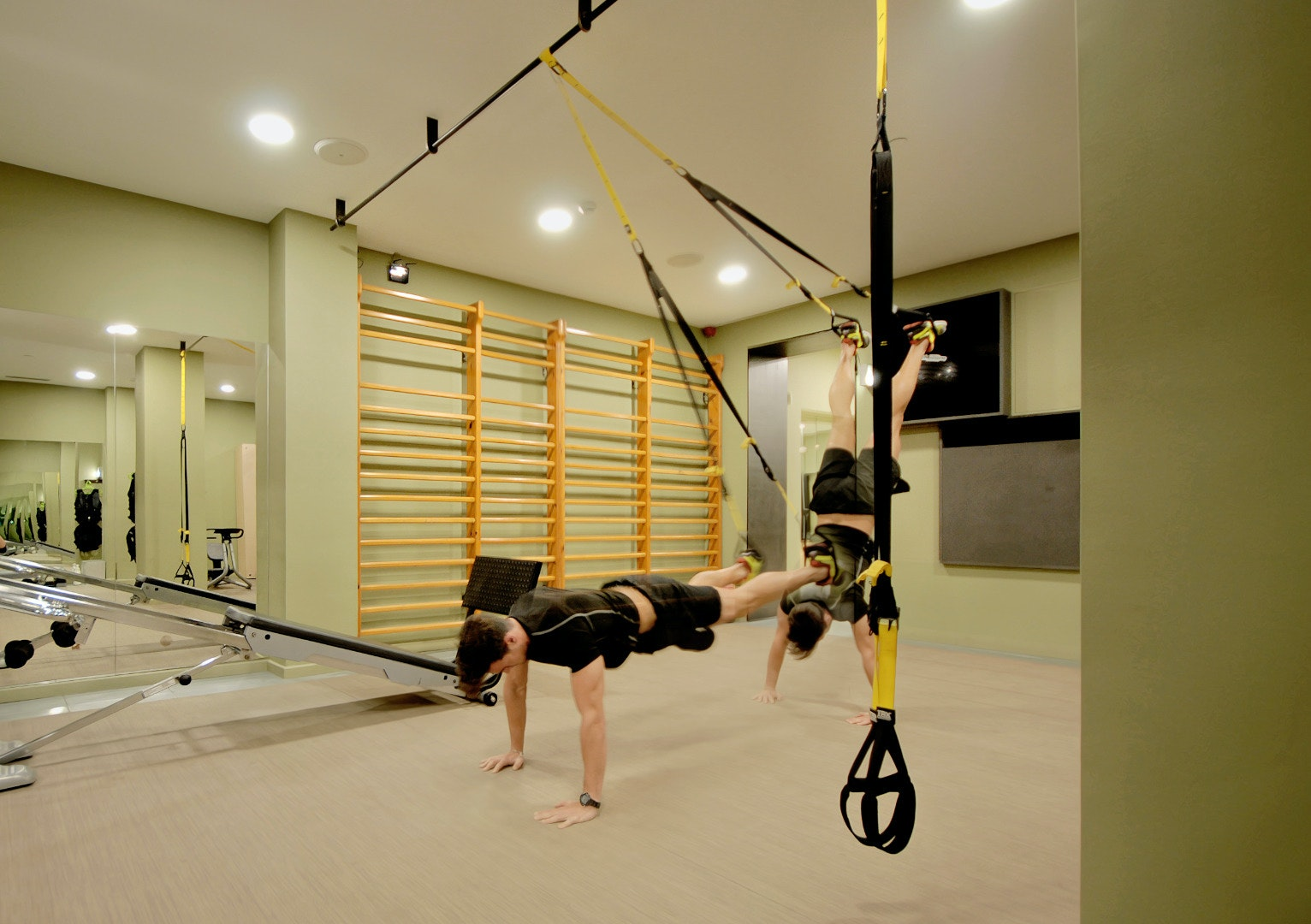 Picture 1 Deals for Gym Fisic Sport Club Barcelona
