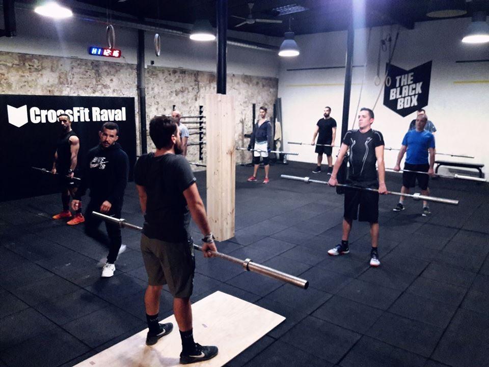 Foto 1 Oferta CrossFit Raval Barcelona {2} - GymForLess