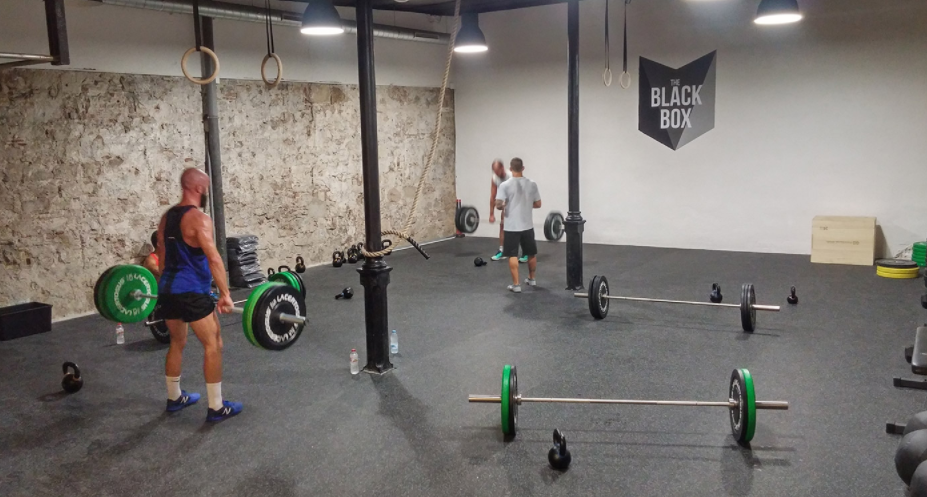 Picture 0 Deals for CrossFit Raval Barcelona {2}