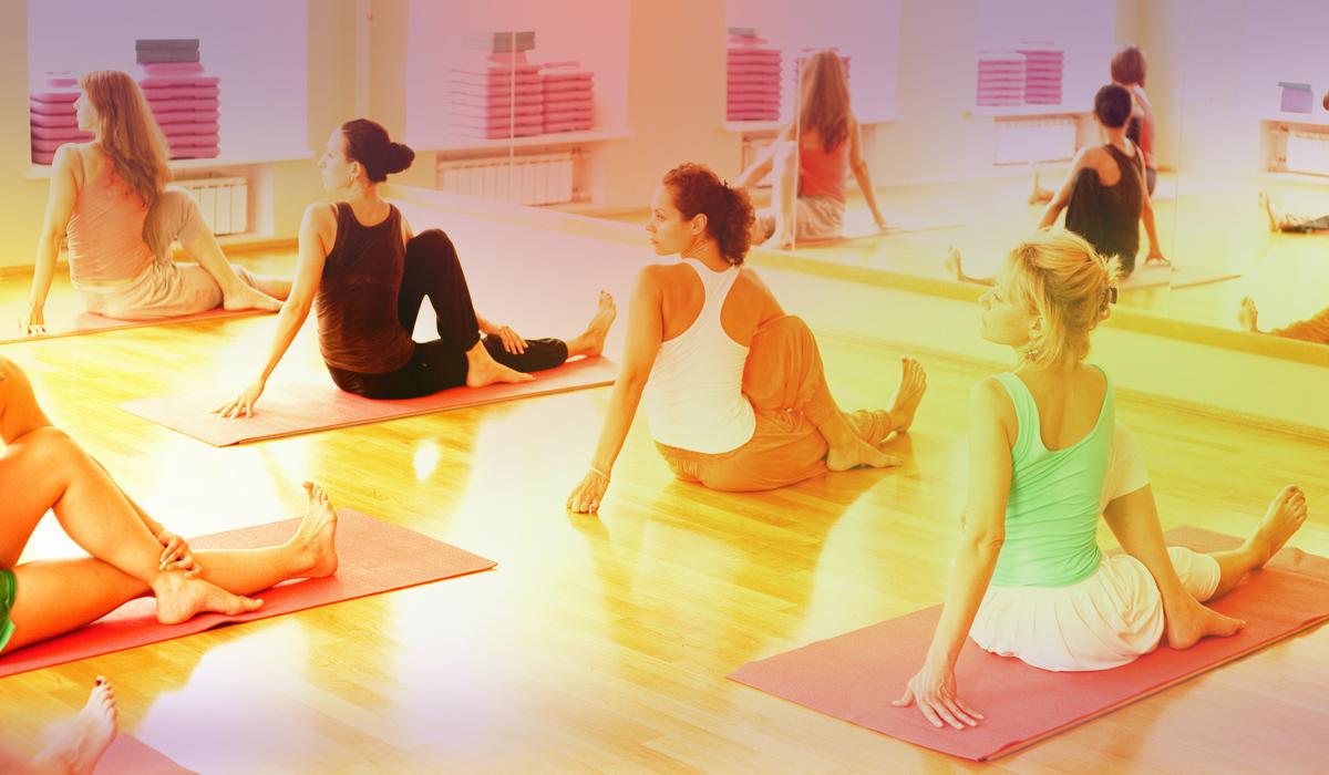 yoga usera