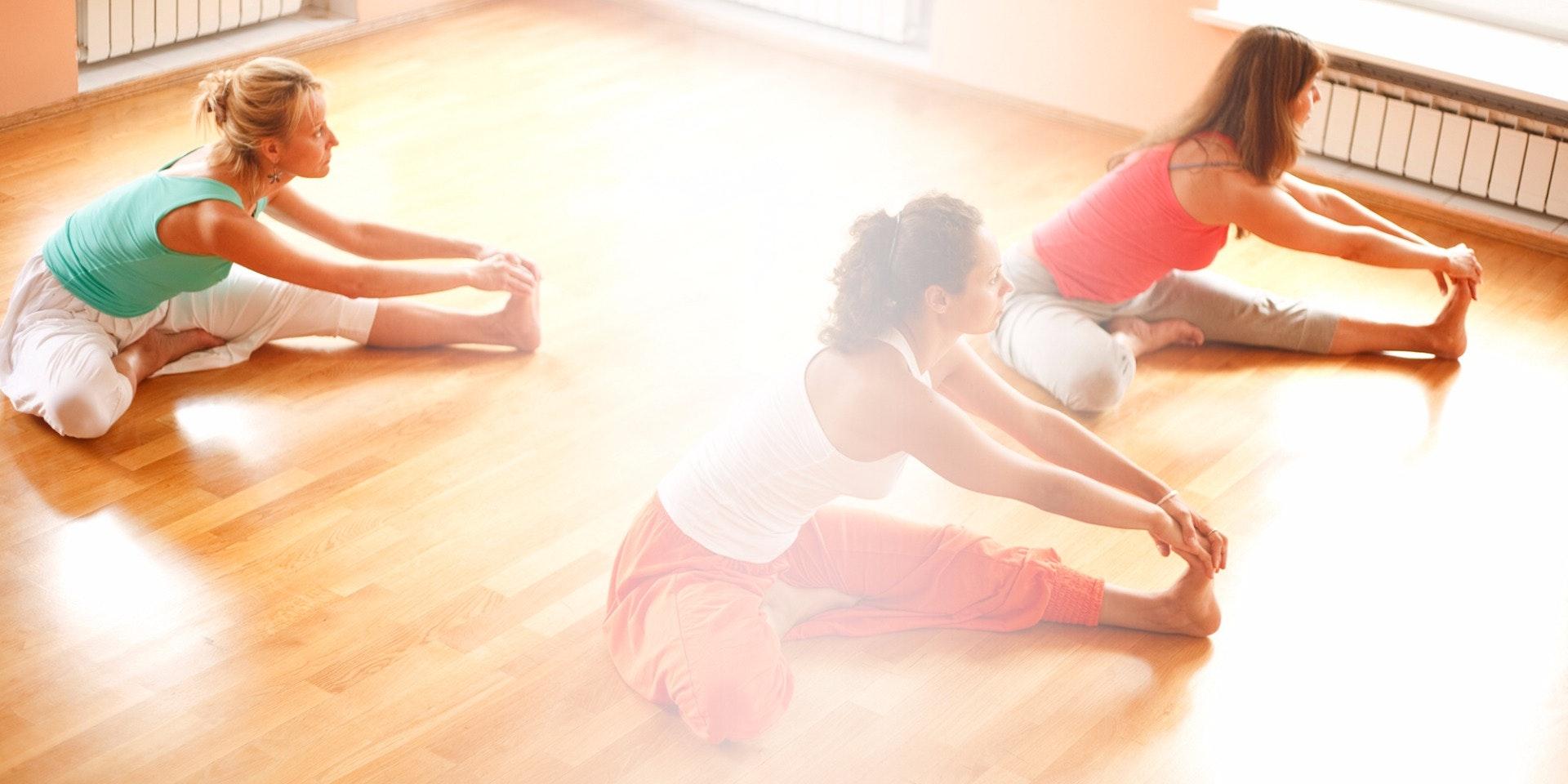 Foto 4 Oferta Personal Yoga Studio Madrid {2} - GymForLess