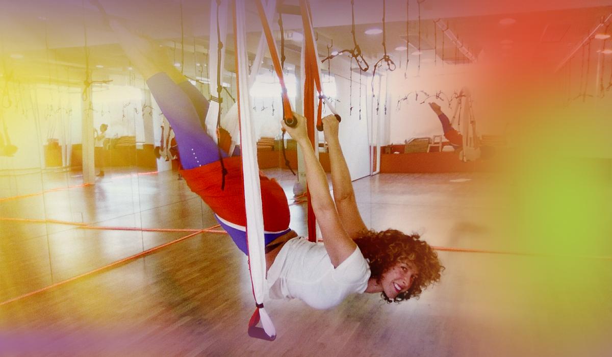 Foto 2 Oferta Personal Yoga Studio Madrid {2} - GymForLess
