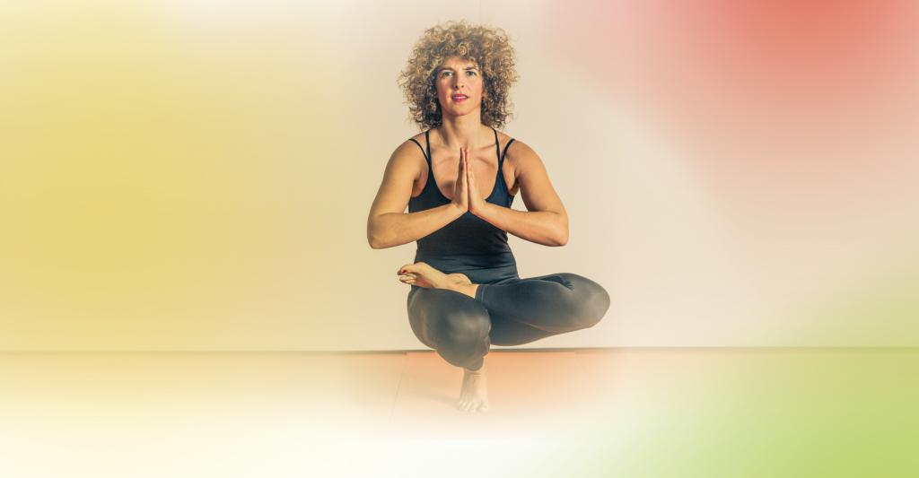 Foto 5 Oferta Personal Yoga Studio Madrid {2} - GymForLess